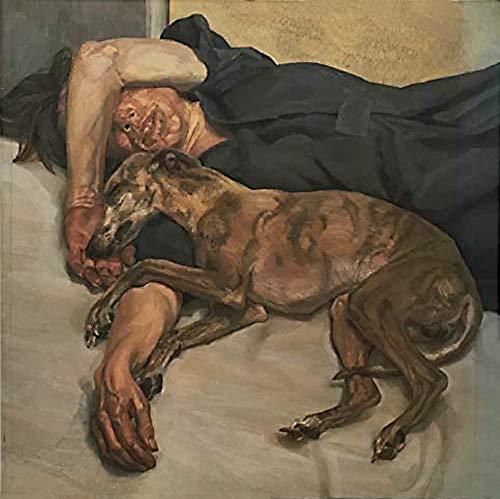 Lucian Freud: Recent Work: Lampert, Catherine