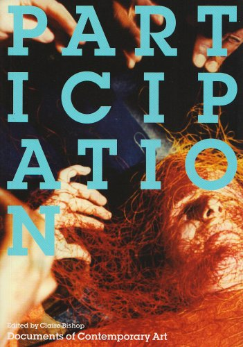 9780854881475: Participation: (Documents of Contemporary Art)