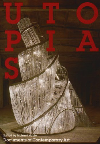 9780854881628: Utopias (Documents of Contemporary Art)