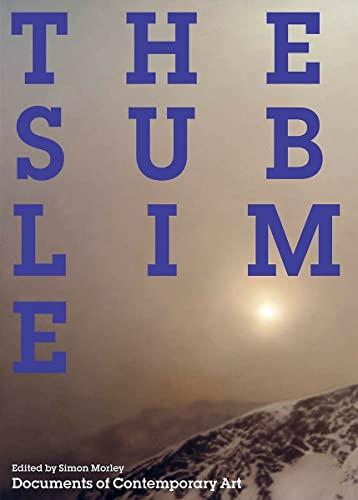 9780854881789: Sublime