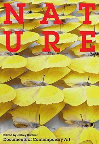 9780854881963: Nature (Documents of Contemporary Art)