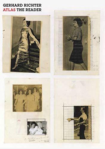 9780854882052: Gerhard Richter: Atlas: The Reader