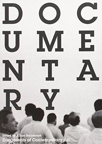9780854882076: Documentary (Documents of Contemporary Art)