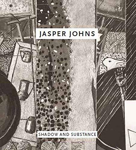 9780854882274: Jasper Johns: Shadow and Substance