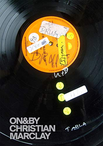 9780854882304: ON&BY Christian Marclay