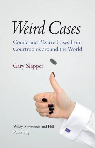 9780854900619: Weird Cases