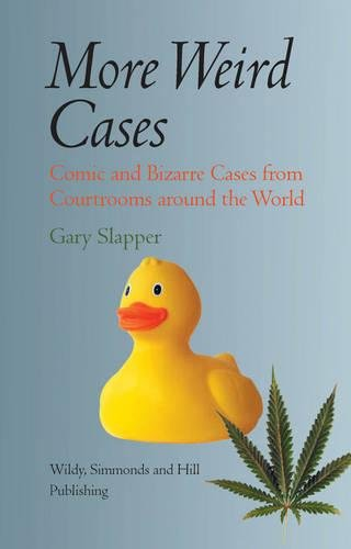 9780854901005: More Weird Cases
