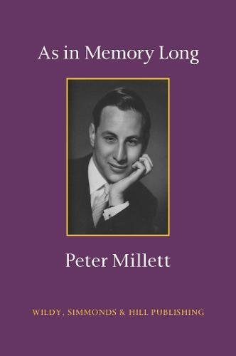 As in Memory Long: Millett, Peter