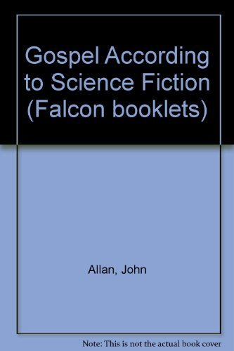9780854911417: Gospel According to Science Fiction