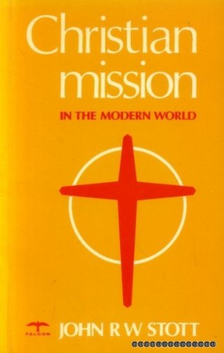 9780854918553: Christian mission in the modern world (Falcon books)