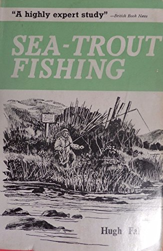9780854930531: Sea Trout Fishing