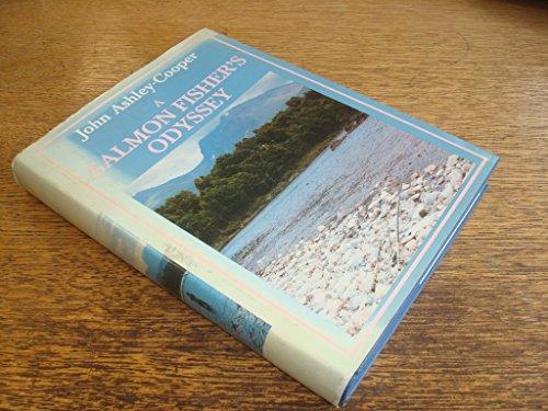 Salmon Fisher's Odyssey: Ashley-Cooper, John