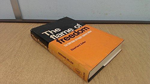 9780854961016: Flame of Freedom: German Struggle Against Hitler