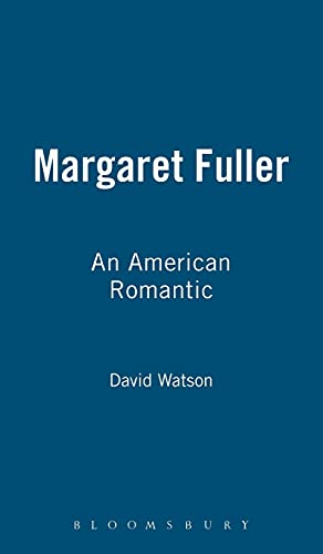 9780854961818: Margaret Fuller: An American Romantic (Berg Women's Series)