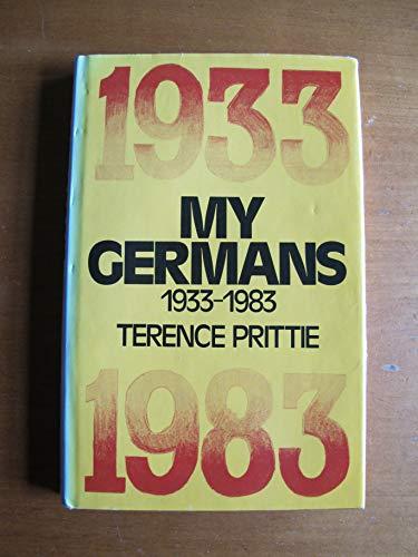 My Germans 1933-1983: Prittie, Terencs