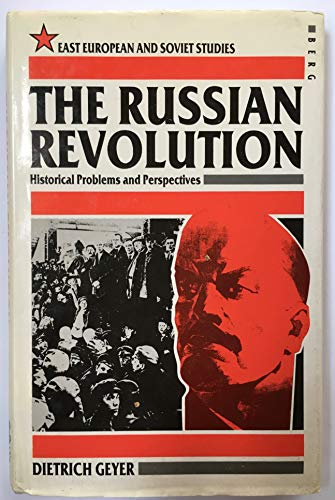 9780854965137: The Russian Revolution
