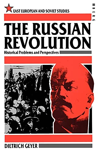 9780854965182: The Russian Revolution