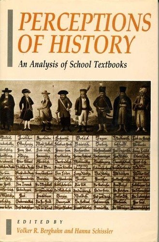Perceptions of History. An Analysis of School Textbooks.: Berghahn, V R [Ed]