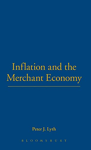 Inflation and the merchant economy : the Hamburg Mittelstand, 1914-1924.: Lyth, P.J.