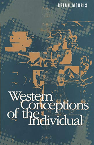 9780854968015: Western Conceptions of the Individual