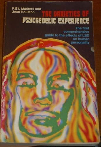 9780855000165: Varieties of Psychedelic Experience