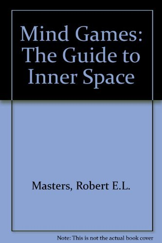 9780855000172: Mind Games: The Guide to Inner Space