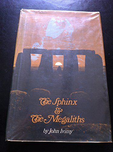 9780855000226: The sphinx and the megaliths