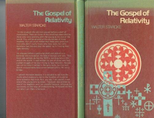 9780855000370: Gospel of Relativity