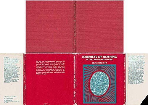9780855000554: Journeys of Nothing in the Land of Everything
