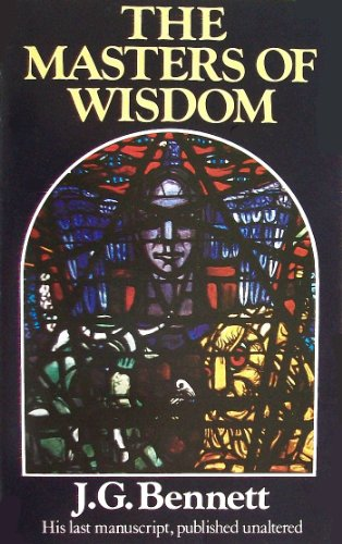 9780855000691: The Masters of Wisdom
