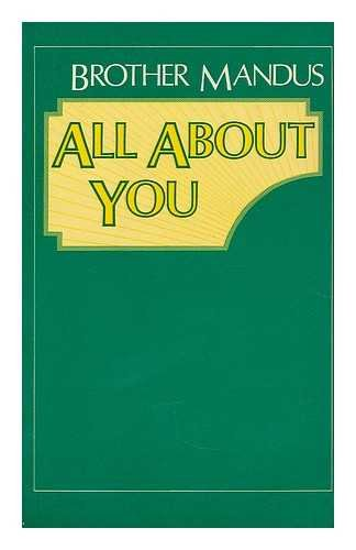 9780855000707: All About You