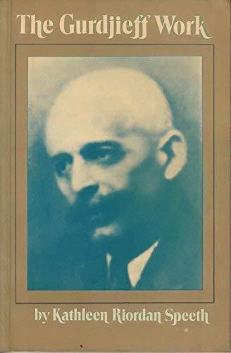9780855000813: Gurdjieff Work