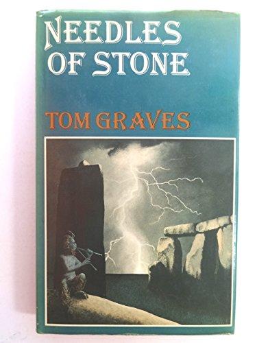 9780855000905: Needles of Stone