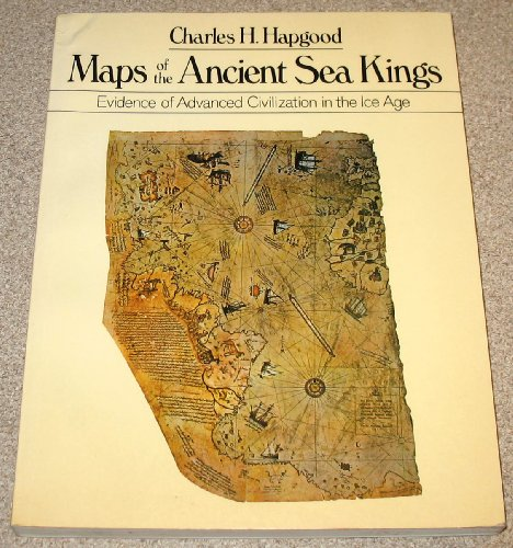 9780855001148: Maps of the Ancient Sea Kings
