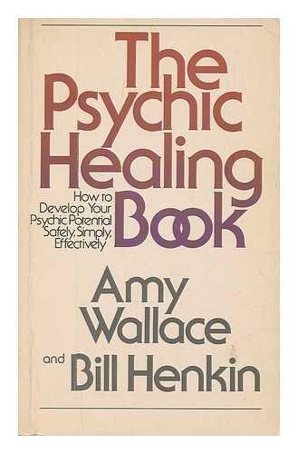 9780855001445: Psychic Healing Book