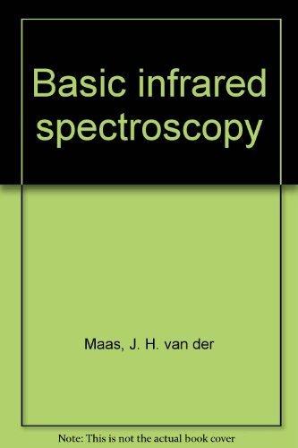 Basic infrared spectroscopy: J. H. van