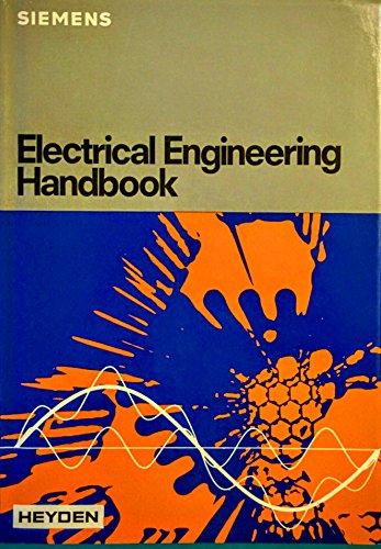 9780855012311: Electrical Engineering Handbook