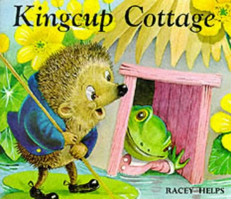 Kingcup Cottage: Helps, Racey