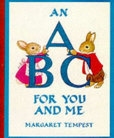 9780855030223: A. B. C. for You and Me (Medici Books for Children Bs)