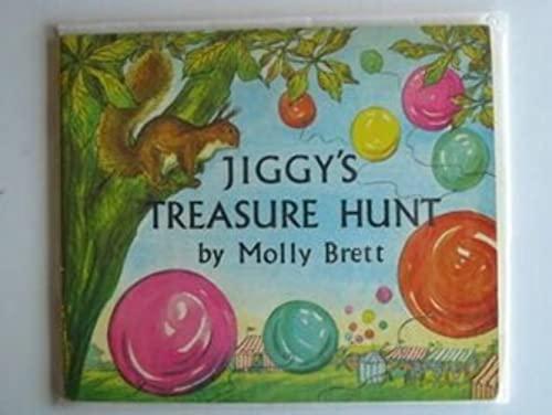 9780855030285: Jiggy's Treasure Hunt