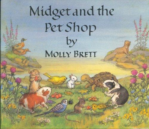 9780855030339: Midget and the Pet Shop (Medici Books for Children)