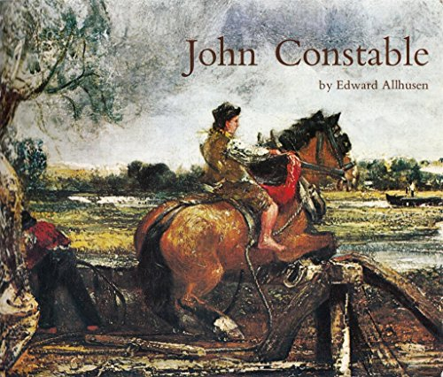 9780855030384: John Constable (Medici Art Books)