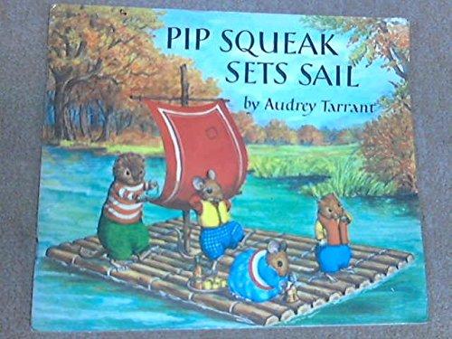 9780855030421: Pip Squeak Sets Sail (Medici books for children)