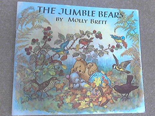9780855030438: The Jumble Bears (Medici Books for Children)