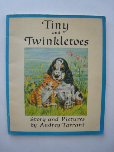 9780855030476: Tiny and Twinkletoes