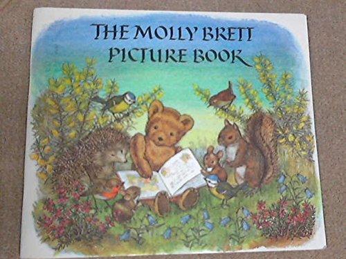 9780855030490: The Molly Brett Picture Book