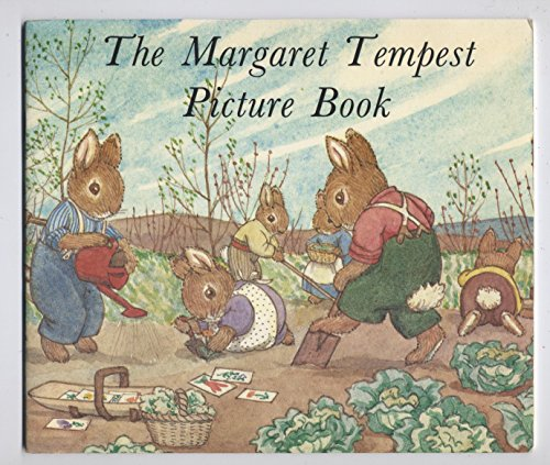The Margaret Tempest Picture Book (0855030593) by Celia Barlow; Margaret Tempest