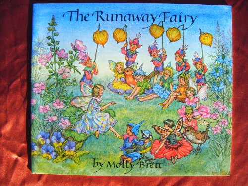 The Runaway Fairy (Medici Books for Children) 9780855030667 Softcover childrens book