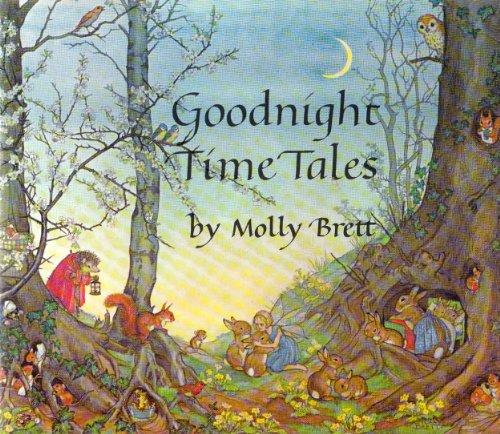 9780855030674: Good-night Time Tales