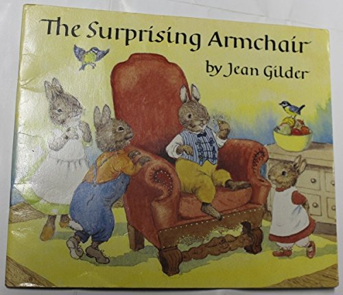 9780855030704: The Surprising Armchair
